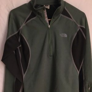The north face top